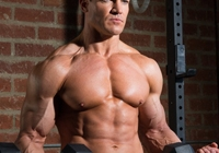 Body Building for the Real Man