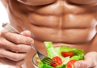 The Ultimate Muscle Meal Plan