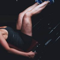 Shape Your Legs, Tone Your Butt, and Build Strength