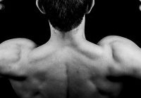 Body Building for Males